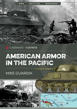 American Armor in the Pacific