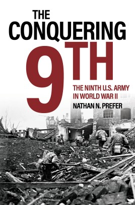 The Conquering 9th