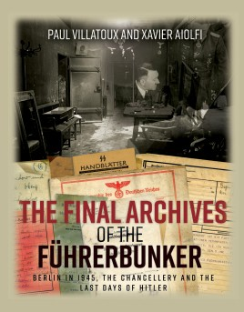 Documents of the Führerbunker