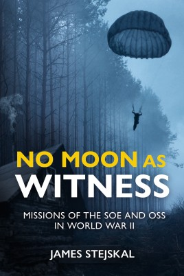 No Moon as Witness
