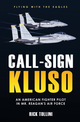 Call-Sign KLUSO