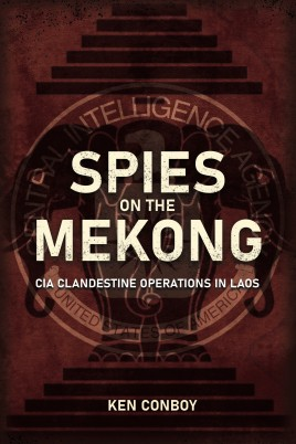 Spies on the Mekong