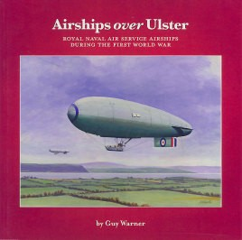 Airships Over Ulster