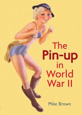 The Pin-up in World War ll