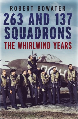 263 and 137 Squadrons