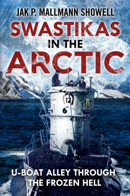 Swastikas in the Arctic