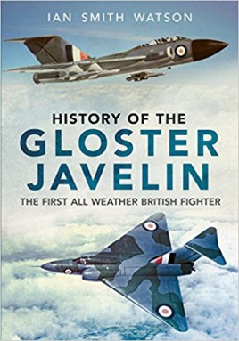 History of the Gloster Javelin