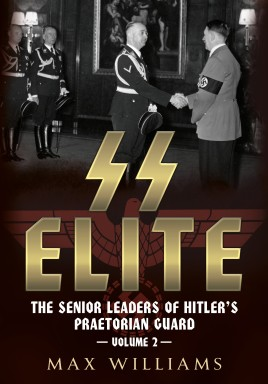 SS Elite. Volume 2: K to Q