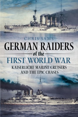 German Raiders of the First World War