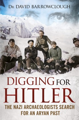 Digging for Hitler