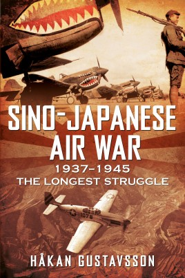 Sino-Japanese Air War 1937-1945