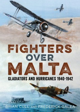 Fighters over Malta