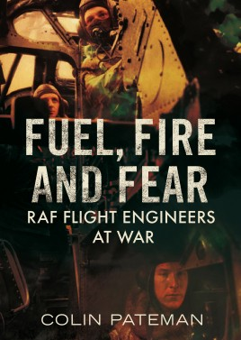 Fuel, Fire and Fear