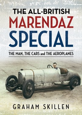 The All-British Marendaz Special