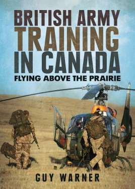 British Army Training in Canada