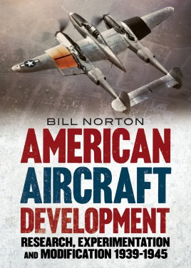 American Aircraft Development of the Second World War