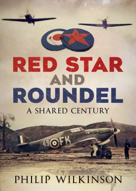 Red Star and Roundel