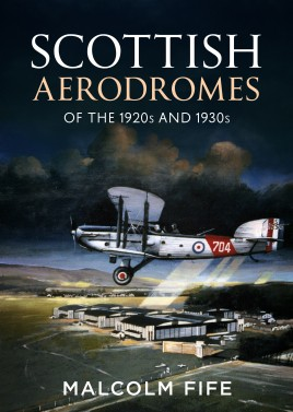 Scottish Aerodromes of the 1920s and 1930s
