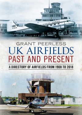 UK Airfields Past and Present