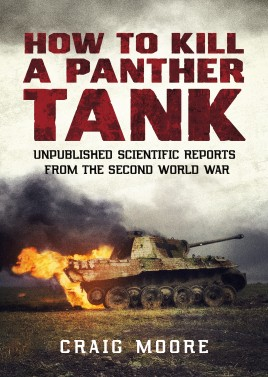 How to Kill a Panther Tank