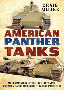 American Panther Tanks