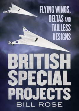 British Special Projects