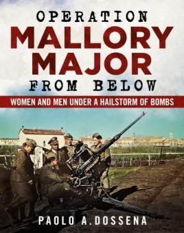 Operation Mallory Major from Below