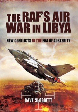 The RAF's Air War In Libya
