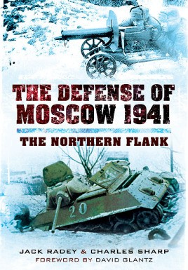 The Defense of Moscow 1941