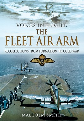 The Fleet Air Arm