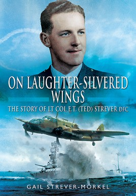 On Laughter-Silvered Wings