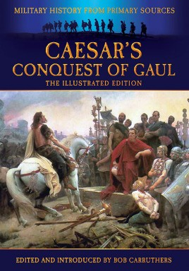 Caesar's Conquest of Gaul
