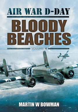 Air War D-Day: Bloody Beaches