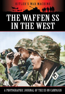The Waffen SS in the West