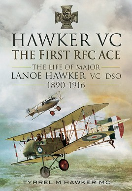Hawker VC – The First RFC Ace