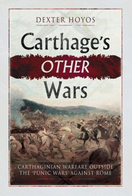Carthage's Other Wars