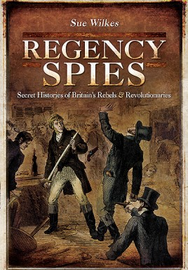 Regency Spies