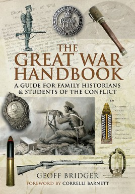 The Great War Handbook