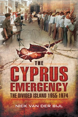 The Cyprus Emergency
