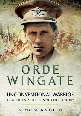 Orde Wingate: Unconventional Warrior
