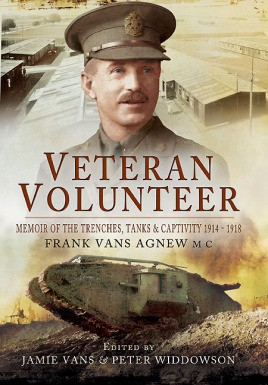 Veteran Volunteer