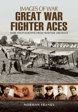 Great War Fighter Aces