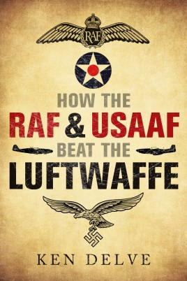 How the RAF and USAAF Beat the Luftwaffe