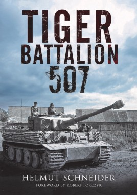 Tiger Battalion 507