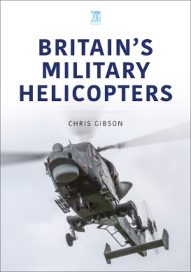 Britain's Military Helicopters