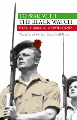 To War with the Black Watch