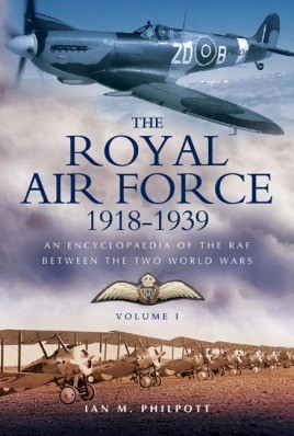 Royal Air Force 1918 to 1939