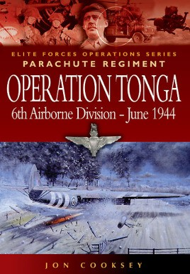 Operation Tonga: 6th Airborne Division - June 1944