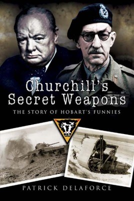 Churchill's Secret Weapons