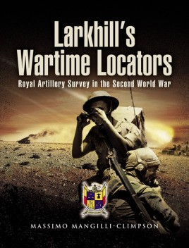 Larkhill's Wartime Locators